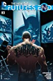 img - for The New 52 : Futures End #3 book / textbook / text book