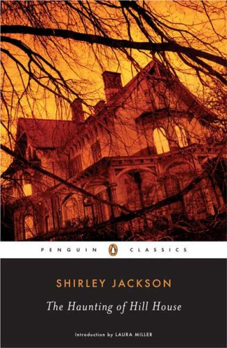 The Haunting of Hill House Free Book Notes, Summaries, Cliff Notes and Analysis
