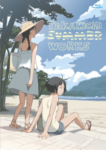 TAKAMICHI SUMMER WORKS 初回限定版 (Blu-ray)