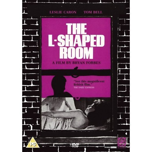 The L-Shaped Room [DVD] [Import]