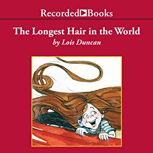 The Longest Hair in the World Audiobook