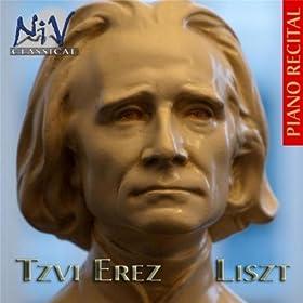 Liszt: Piano Recital