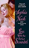 Love with the Perfect Scoundrel (Widows Club, Book 3)