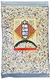 ライスアイランド 素材 十種雑穀米(輸入ブレンド) 500g