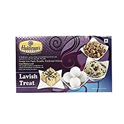 Haldiram Lavish Treat, 1.1kg