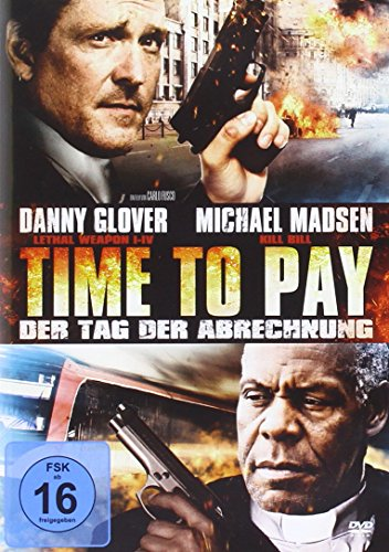 Time to Pay - Der Tag der Abrechnung