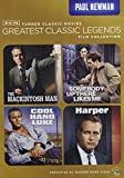 TCM Greatest Classic Films: Legends - Paul Newman (4FE)