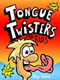 img - for Tongue Twisters for Kids book / textbook / text book