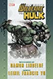 img - for Ultimate Wolverine vs. Hulk book / textbook / text book