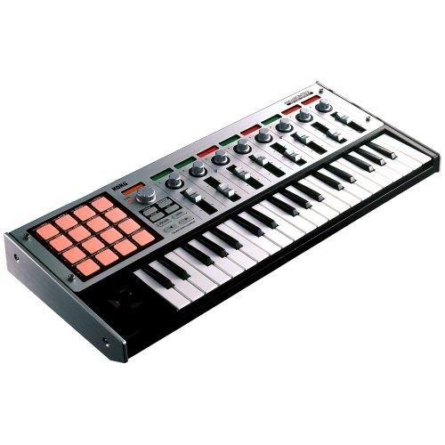 Korg Microkontrol - 3 Octave (37 Note) Midi Controller Keyboard