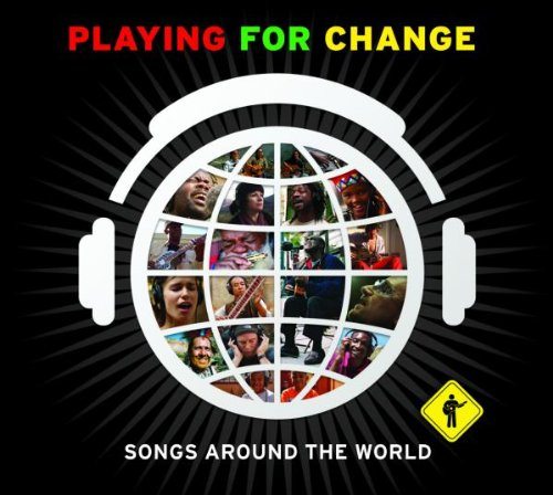Songs Around the World [Deluxe Edition CD/DVD]