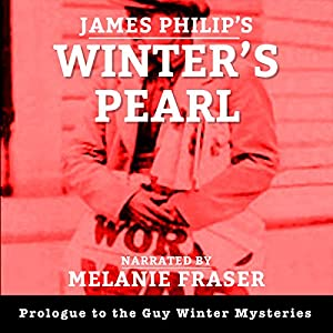 Winter's Pearl Audiobook