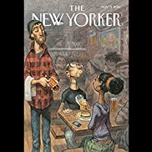 The New Yorker, November 3rd 2014 (Michael Specter, Adam Gopnik, David Owen)  by Michael Specter, Adam Gopnik, David Owen Narrated by Todd Mundt