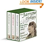 THE JARROW TRILOGY: all 3 enthralling...