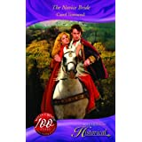 The Novice Bride (Mills & Boon Historical - medieval historical romance)by Carol Townend