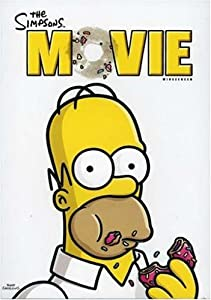 The Simpsons Movie (Widescreen Edition) by 20th Century Fox