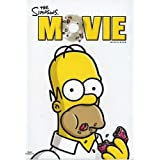 The Simpsons Movie (Widescreen Edition) ~ Dan Castellaneta