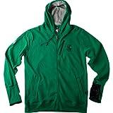 Sector 9 Mens Getaway Fleece Hoody Zip Sweatshirt/Sweater