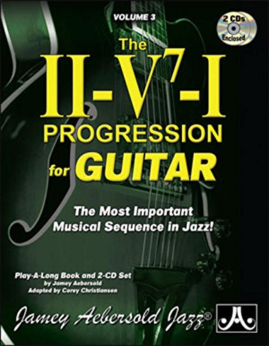цены Vol. 3 The Ii/V7/I Progression For Guitar