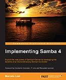 Implementing Samba 4