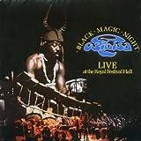 Black Magic Night-Live