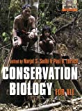 Conservation Biology for All (Oxford Biology) (0199554242) by Sodhi, Navjot S.