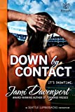 img - for Down by Contact: A Seattle Lumberjacks Romance (Volume 3) book / textbook / text book