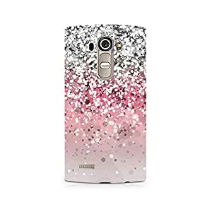 TAZindia Designer Printed Hard Back Mobile Case Cover For LG G4