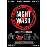 Dry Cycle ( Spin, Shoot & Run ) ( Night Wash )by Marisa Coughlan