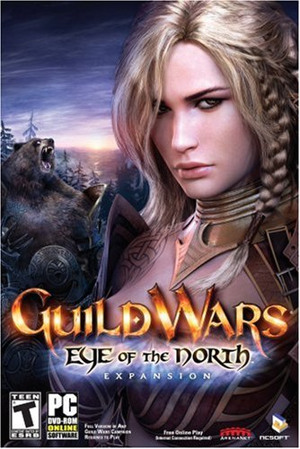 Guild Wars: Eye Of The North - Expansion Pack