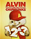 Alvin & The Chipmunks 1/2/3 [Blu-ray]