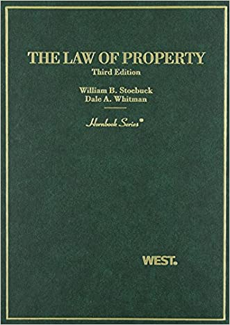 Law of Property (Hornbook)