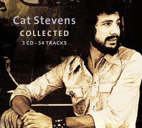 Cat Stevens - Collected - Very Best Of - Zortam Music