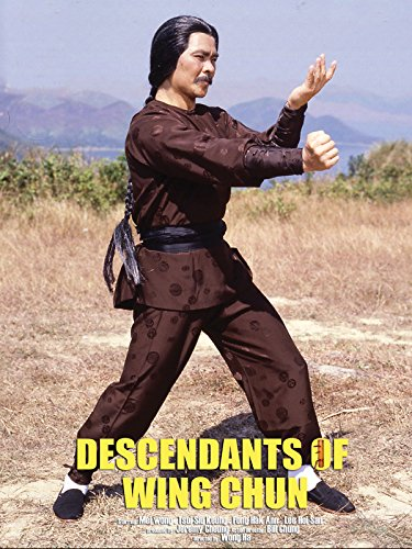 Descendants of Wing Chun