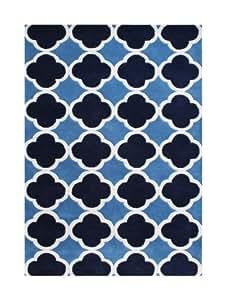 Amazon Com Znz Rugs Gallery 40062 5x8 Hand Made New