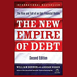 The New Empire of Debt Hörbuch