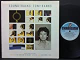 Tony Banks - Soundtracks - Charisma - CAS 1173