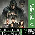 Sherlock Holmes in 2012: Lord of Darkness Rising (       UNABRIDGED) by Mohammad Bahareth Narrated by Amy Gramour