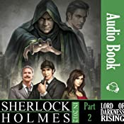 Sherlock Holmes in 2012: Lord of Darkness Rising | Mohammad Bahareth