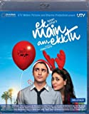 Ek Main Aur Ekk Tu Hindi Blu Ray (2012) (Hindi Movie / Bollywood Film / Indian Cinema)