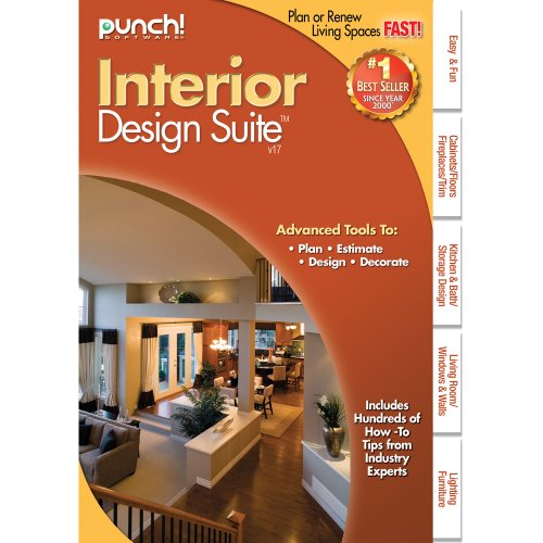 Punch! Interior Design Suite V17 [Download]