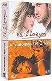 echange, troc P.S. : I love you - Un automne à New York : Coffret 2 DVD