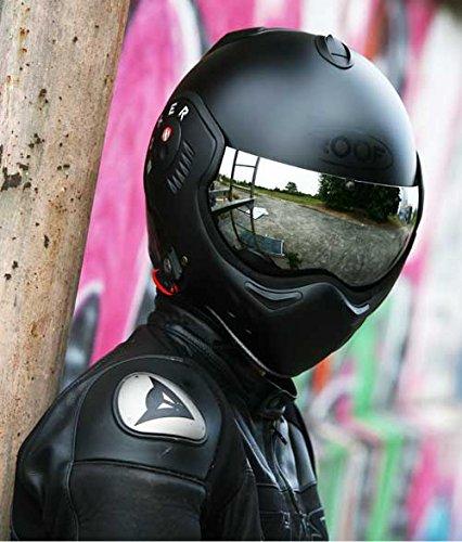 roof-boxer-v8-full-black-flip-front-motorcycle-helmet-m-matt-black