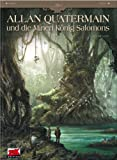 img - for Allan Quatermain und die Minen K nig Salomons 02. Feindliches Gebiet book / textbook / text book