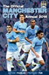 Official Manchester City FC Annual 20...