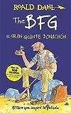 Image of The BFG - El gran gigante bonachón / The BFG (Spanish Edition)