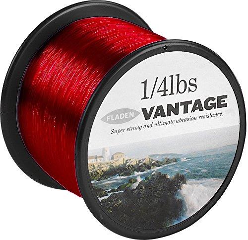 fladen-vantage-pro-bulk-1-4lb-bobine-di-mare-extra-forte-di-monofilamento-pesca-linea-rosso-disponib