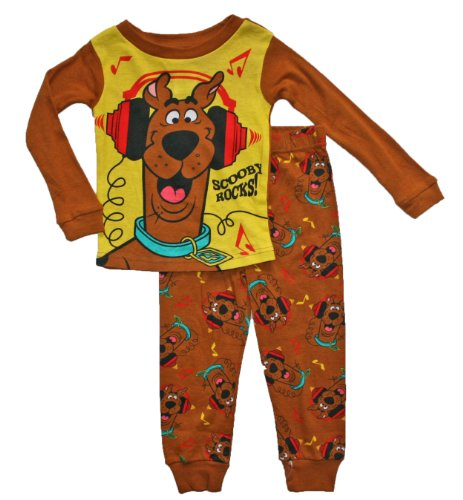 Scooby doo pajamas adult excellent answer