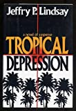 img - for Tropical Depression: A Novel of Suspense book / textbook / text book