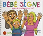 B�b� signe : Premiers signes en LSF
